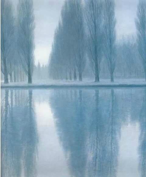 Kaii Higashiyama Song of silence 1981