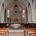 Coullons Eglise St Etienne-011