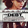 The debt - l'affaire rachel singer