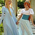 Poucelina & Marina