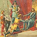 L'acte d'inféodation de 1200