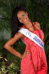 miss guadeloupe