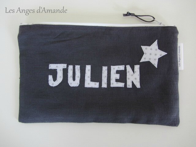 trousse Julien