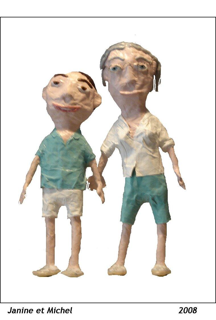 20-Janine et Michel