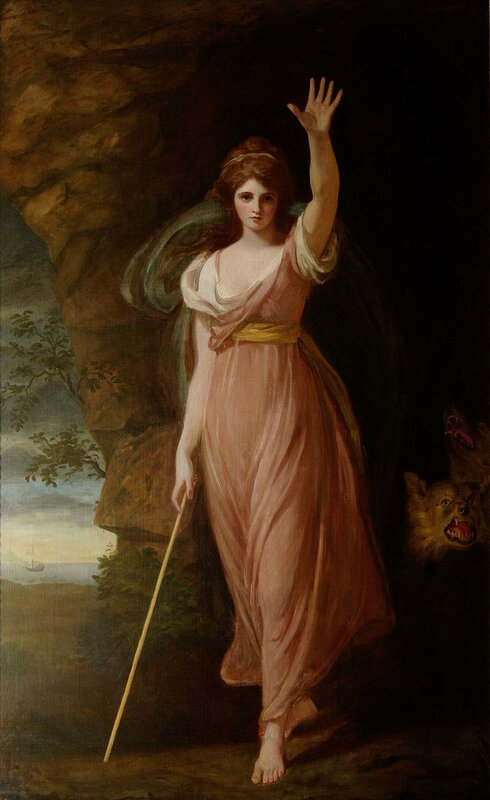 1782 - Emma en Circé