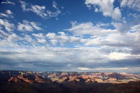ciel grand canyon