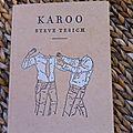 Karoo de steve tesich, mon pavé coup de coeur de l'été !