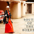 South of the border ... mexican vibe