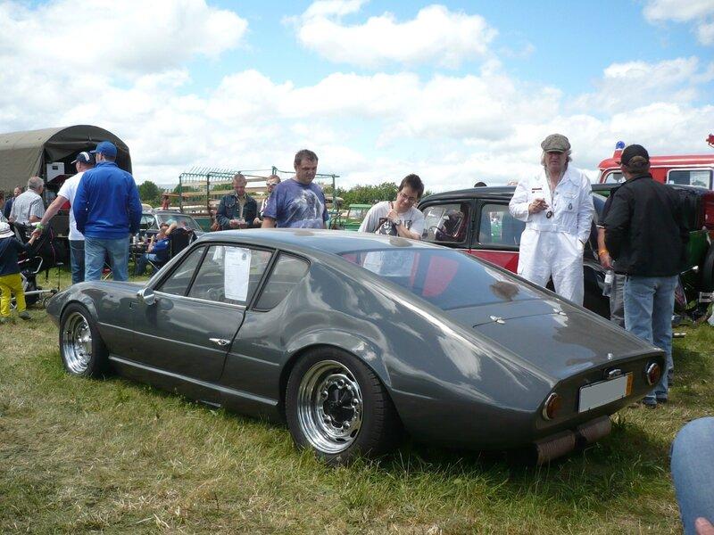 FIBERFAB Bonanza GT 1973 Eutingen (2)