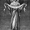 Le mois des saints anges