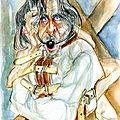 Sélest'ival 2011 : nalair, le dr jekyll et mister hyde du crayon