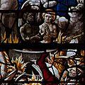Gisors - Le Martyr def Saints Crepin & Crepinen w-1-2-XL