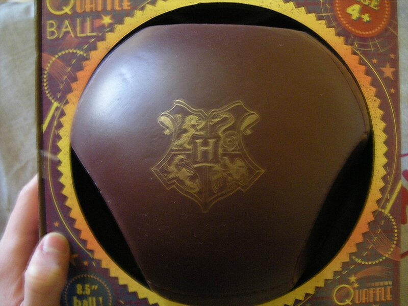 Collection Harry Potter Gauthier 034