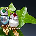 Epoque fine jewels @ tefaf maastricht. 2014 14