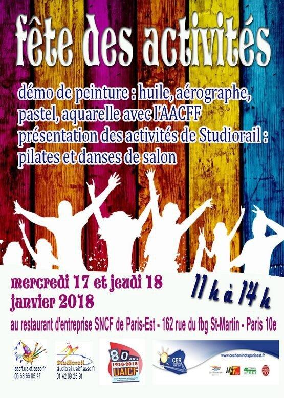 demo Paris Est