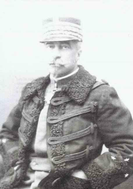 Général Joppé 1884-1927