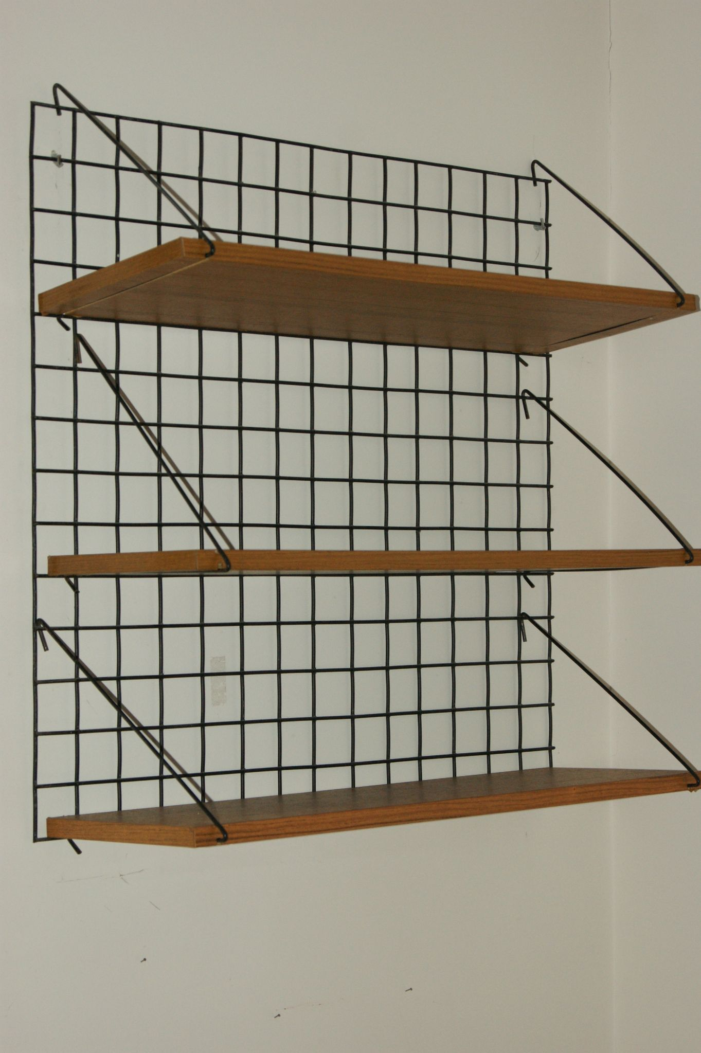 etagere grille