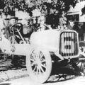 1904 vanderbilt cup - herb lytle (pope-toledo 24hp) nc 8 laps