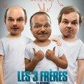 Affiche Les Trois Frères, le Retour
