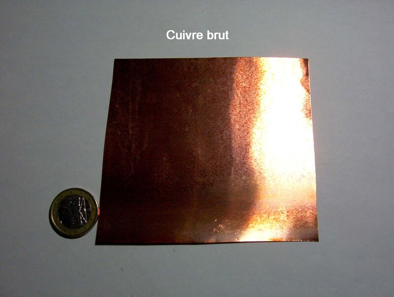 fabriquer du circuit imprim souple bricolsec. Black Bedroom Furniture Sets. Home Design Ideas