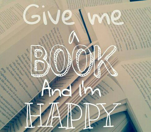 Give me a book