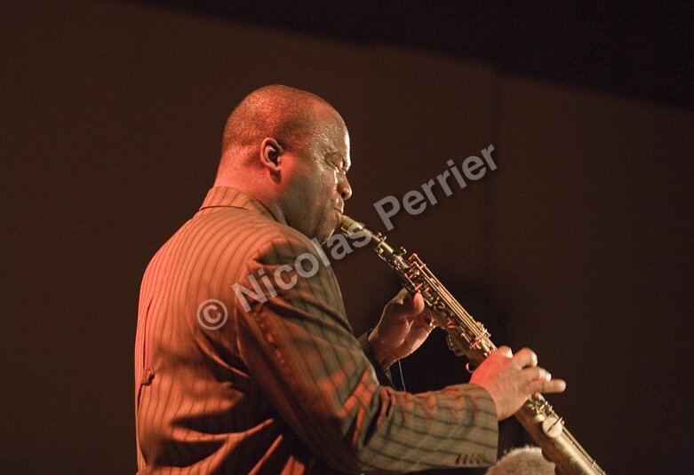 World Sax 4tet-27_James Carter