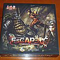 Escape - open ze box