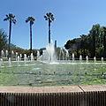 Parc Phoenix Avril 2012