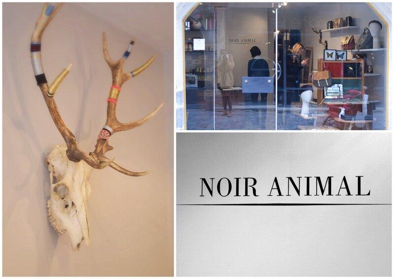 Noir Animal1
