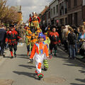 100-901-LE CARNAVAL D ETE DE STEENVOORDE 2009