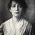 Camille Claudel.......Photo: César