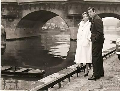 yves montand rencontres