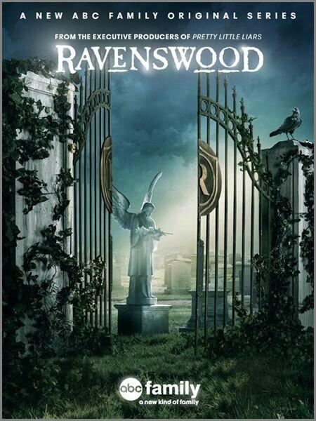 ravenswood pilot