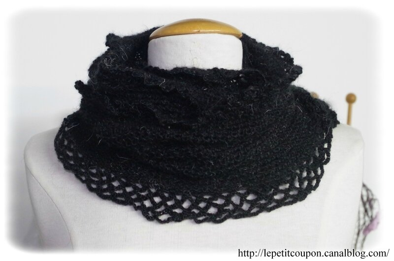 snood noir 2