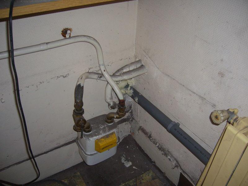 les vacuations la vmc la plomberie la maison de poup e. Black Bedroom Furniture Sets. Home Design Ideas