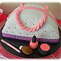 Gâteau sac