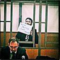 Procès savtchenko : 27ème jour (et autres nouvelles)