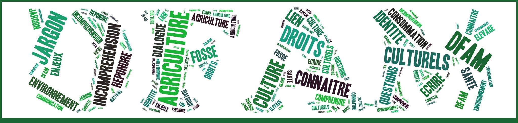 Mieux se connaître permet de mieux se comprendre ! De mieux vivre ensemble. Et si les agriculteurs expliquaient l'agriculture...