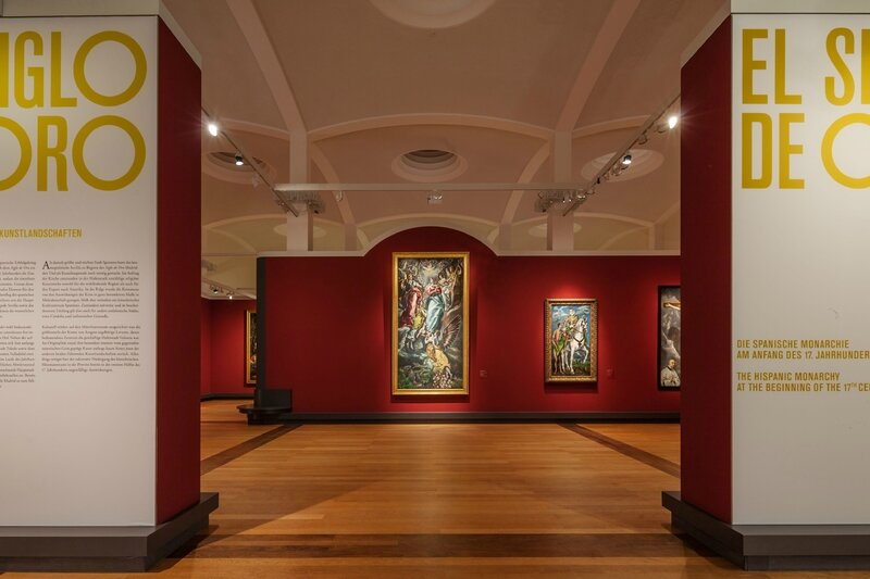 Berlins Gemldegalerie exhibits paintings from the Golden Age of