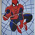 spiderman pour Matt
