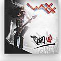 Waxx : video