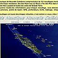 Guide nautique nouvelle-calédonie