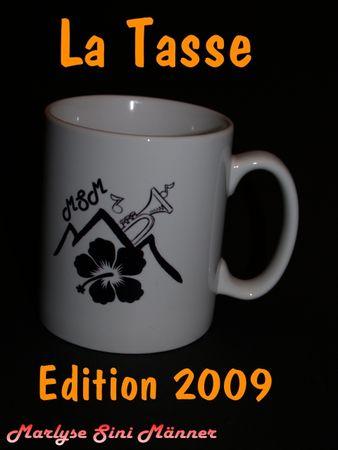 Tasse2009