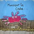 Crabe Janelle