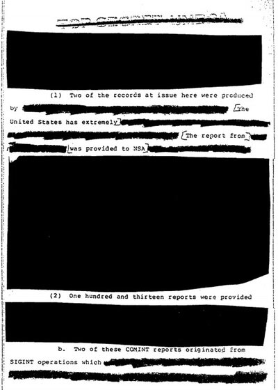 Affidavit Yeates