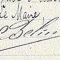Les maires de la moutade depuis 1870