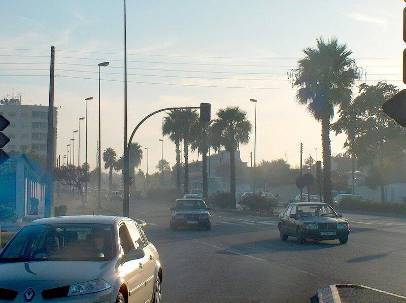Rabat Agdal 2