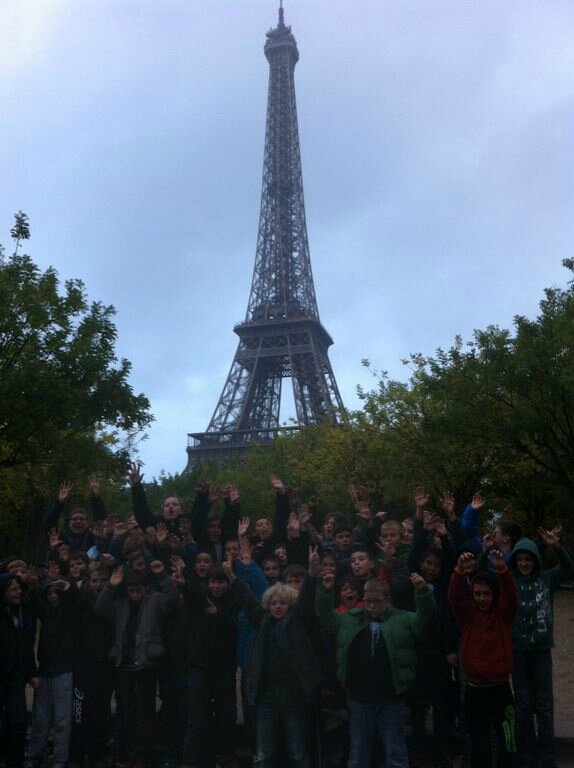 Sortie Match France All Black P6