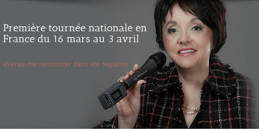 PIERRETTE DESROSIERS Presse-Teaser-Liens-Publications Facebook-Capsules audio-vidéo-Reportages-Témoignages-Citations...