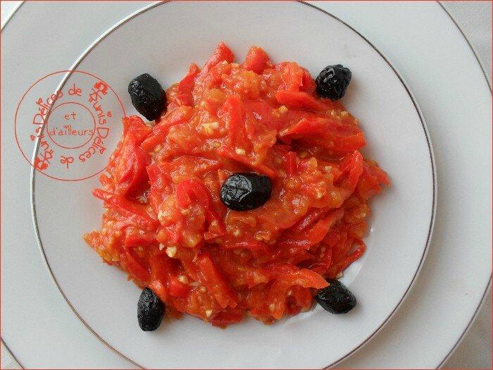 Salade poivrons 2